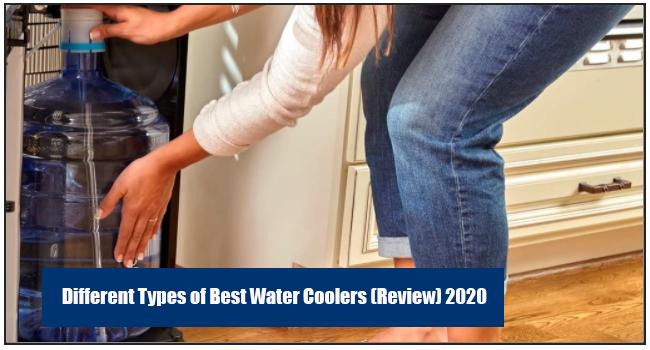 Best-Water-Dispenser-different-types