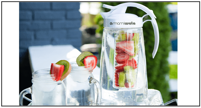 Best-Water-Infuser-Pitchers-Buyers-Guide