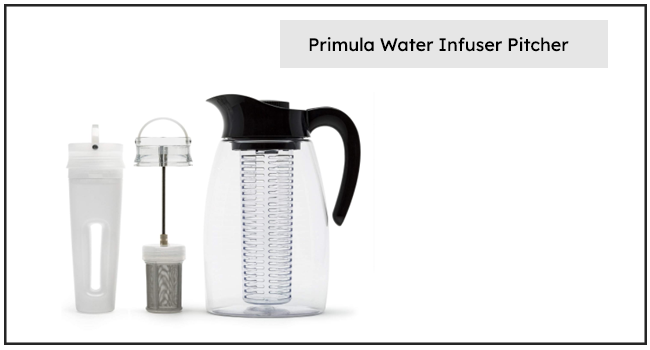Primula-Best-Water-Infuser-Pitchers